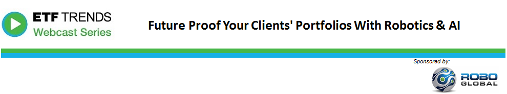 Future Proof Your Clients' Portfolios with Robotics & AI