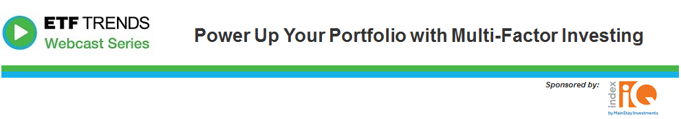 Power Up Your Portfolio with Multi-Factor Investing