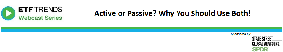 Active or Passive? Why You Should Use Both!