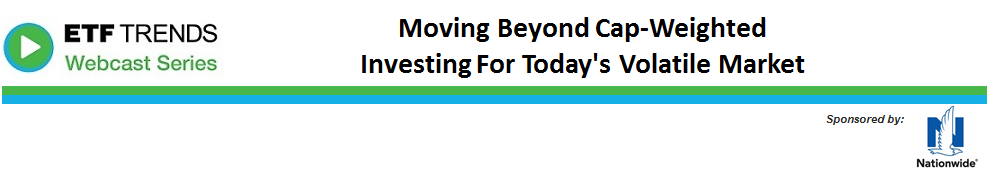 Moving Beyond Cap-Weighted Investing For Today's Volatile Market
