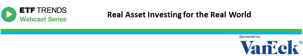 Real Asset Investing for the Real World