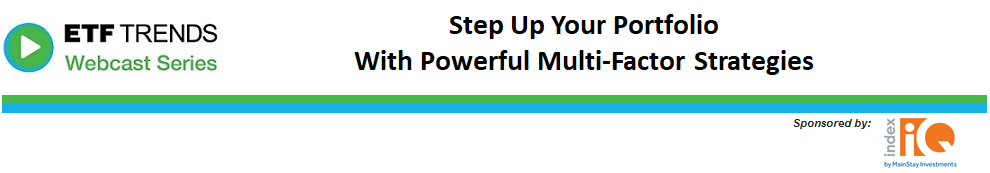 Step Up Your Portfolio With Powerful Multi-Factor Strategies
