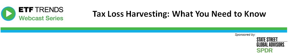 Tax Loss Harvesting: What You Need to Know