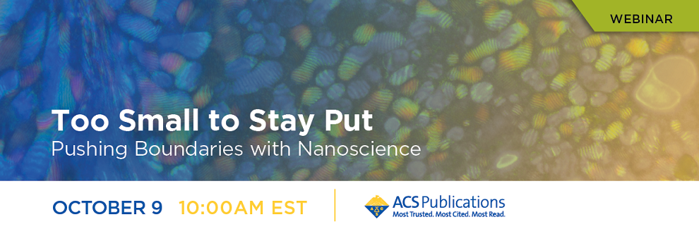 2018 ACS National Nano Day