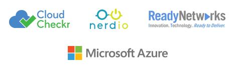 Microsoft Azure   CloudCheckr   Nerdio   ReadyNetworks