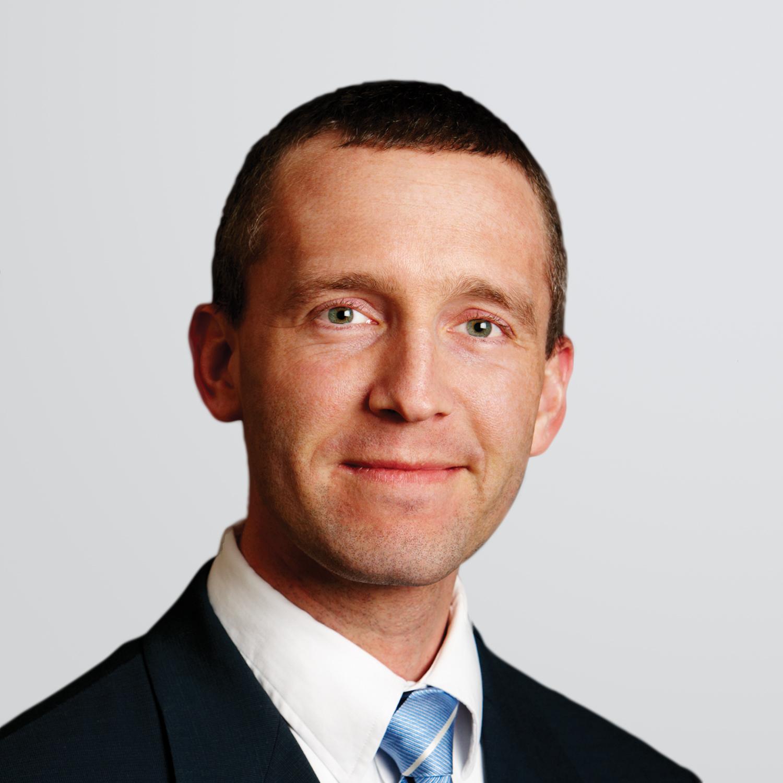 Brian Jacobsen, Ph.D., CFA