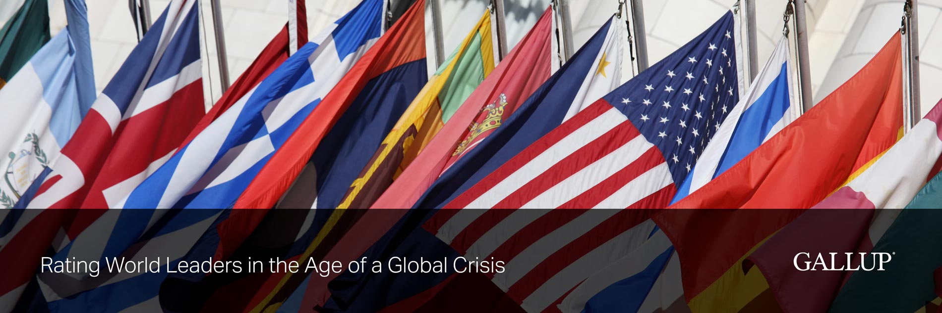Rating World Leaders in the Age of a Global Crisis