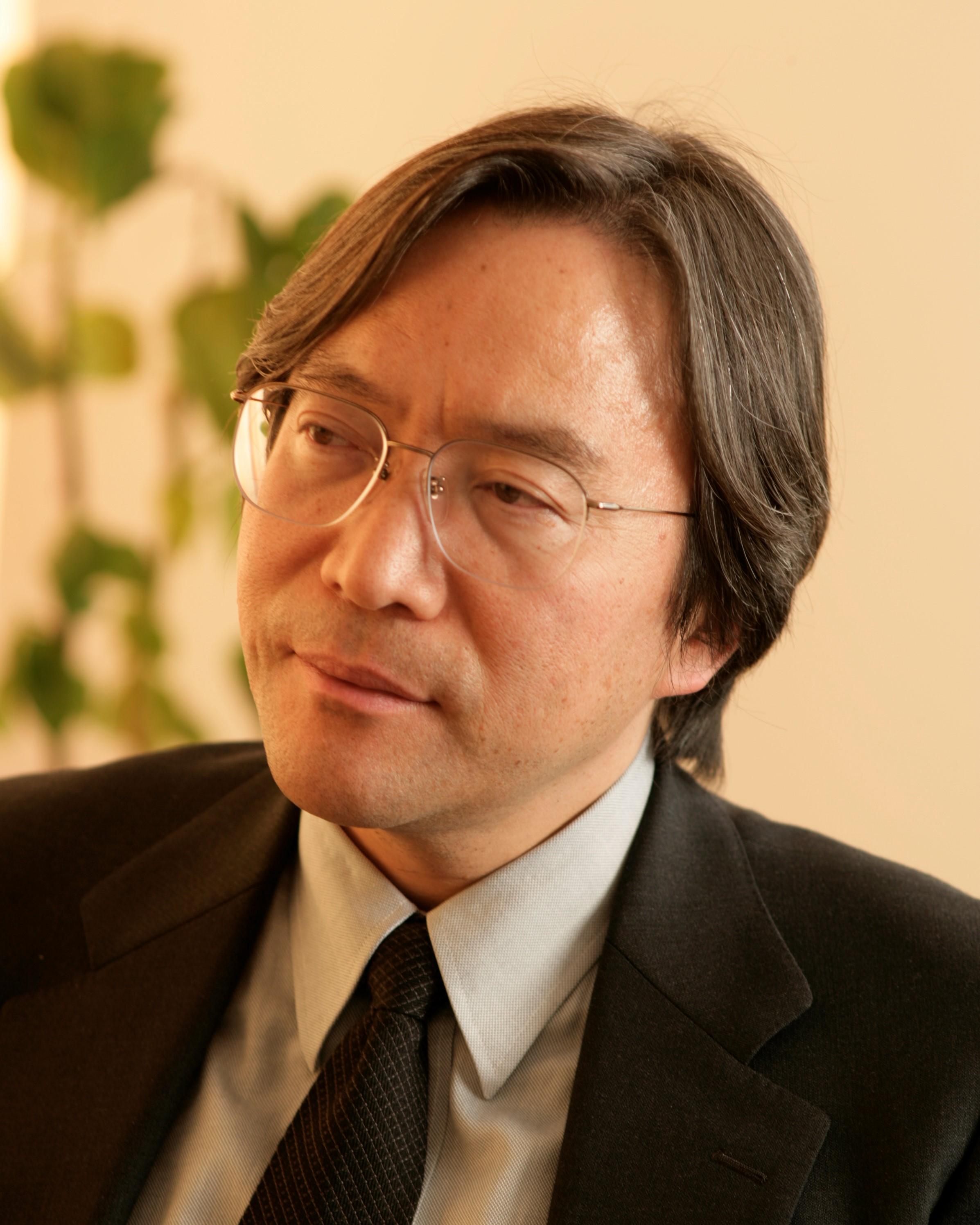 田坂広志 氏
