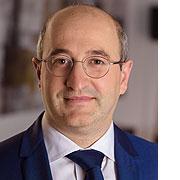 Stéphane Soussan CPR Asset Management