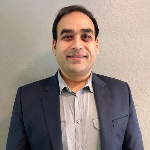 Anand Bhakta