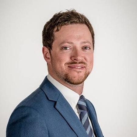 Andrew Roscoe - Moderator